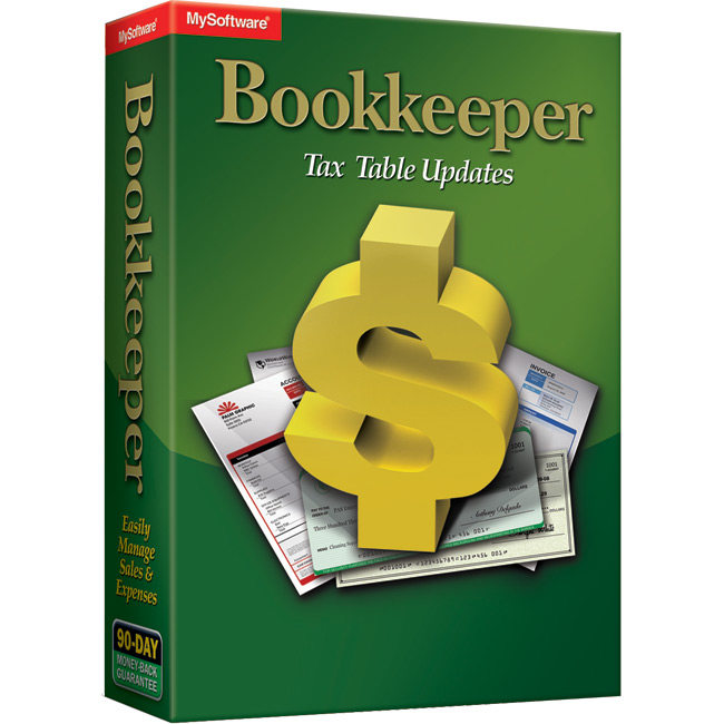 Bookkeeper 2020 Tax Table Updates