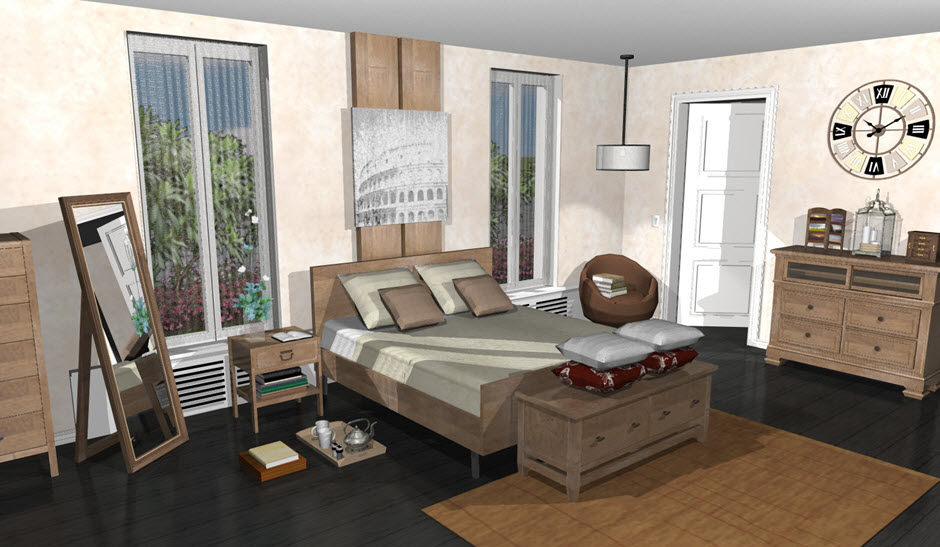 Architecte 3d d co int rieure 2017 visualisez et for Deco d interieur