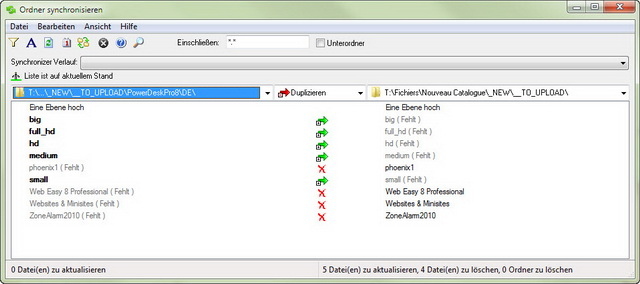 Dateimanagement - einfacher & besser als Windows Explorer!
