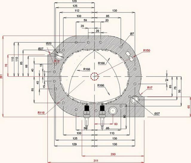 TurboCAD 18 - Screen_cotes_piece