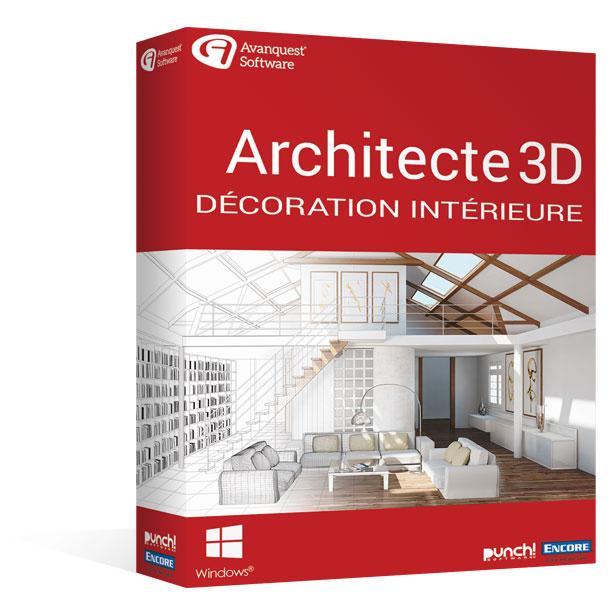 Architecte 3D Déco Intérieure 20 - Visualisez et planifiez vos ...