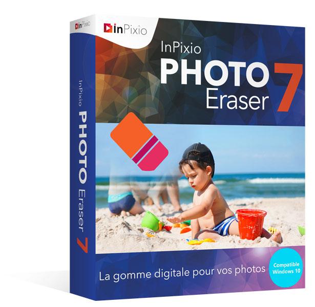 ERASER TÉLÉCHARGER INPIXIO 7.0 GRATUIT PHOTO