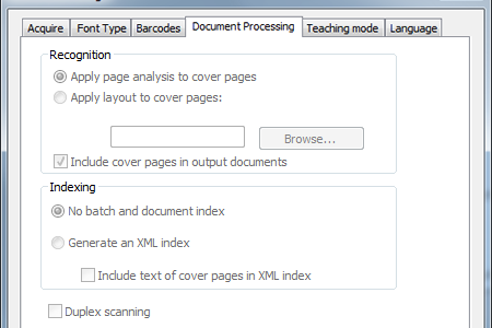 Readiris Corporate 16: OCR software to convert all your PDFs