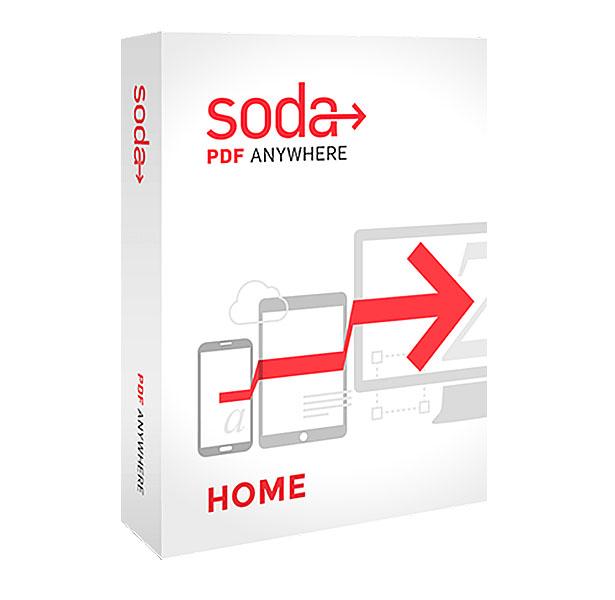 Resultado de imagen de Soda PDF HOME