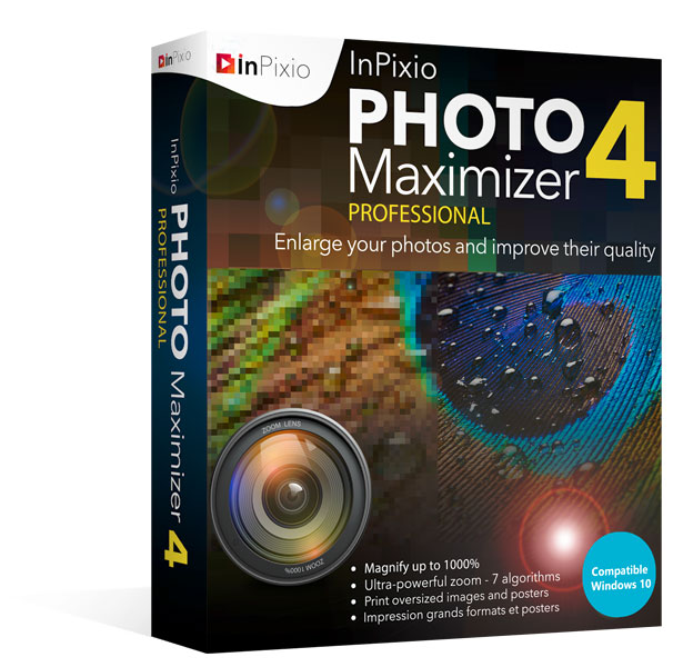 inpixio photo editor free download with crack