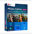 InPixio Photo Editor - Home Edition